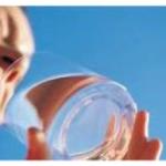 Aigua, font de vida i vitalitat!