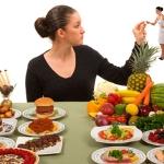 Per baixar de pes cal fer dieta?