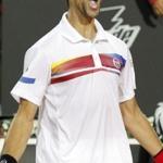 Article d'en Xavi Garcia a la revista del Club Tennis Banyoles